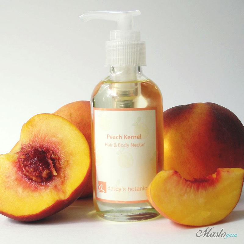 Персиковое масло в нос: применение и инструкция 1-4