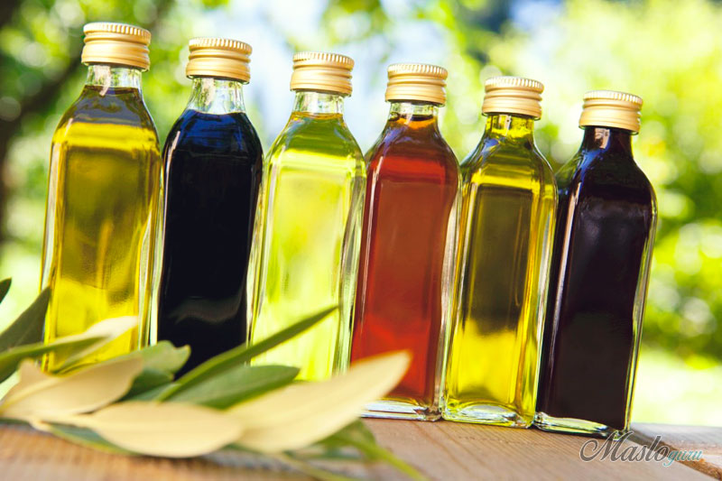 Льняное и другие масла при геморрое 15-4-1