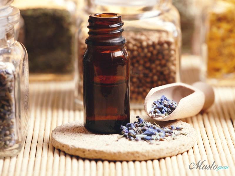 Свойства и применение эфирного масла лаванды 17-4