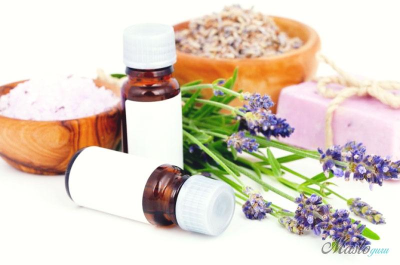 Эфирное лавандовое масло для волос – свойства, применение и противопоказания 18-2