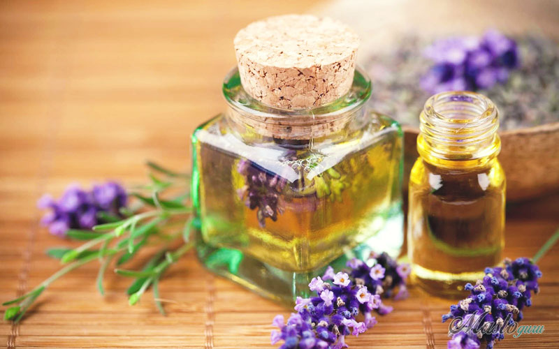Эфирное лавандовое масло для волос – свойства, применение и противопоказания 18-3