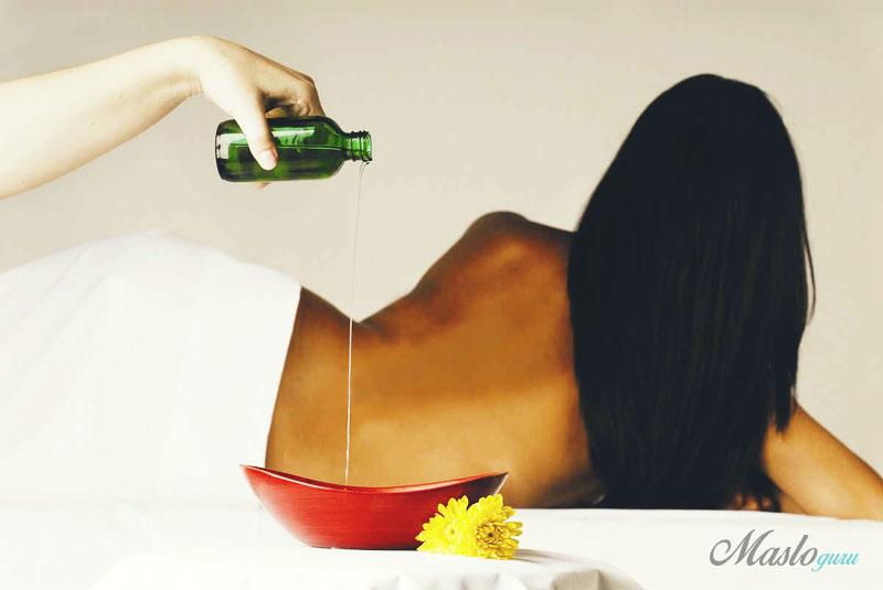 Персиковое масло от растяжек при беременности 2-3
