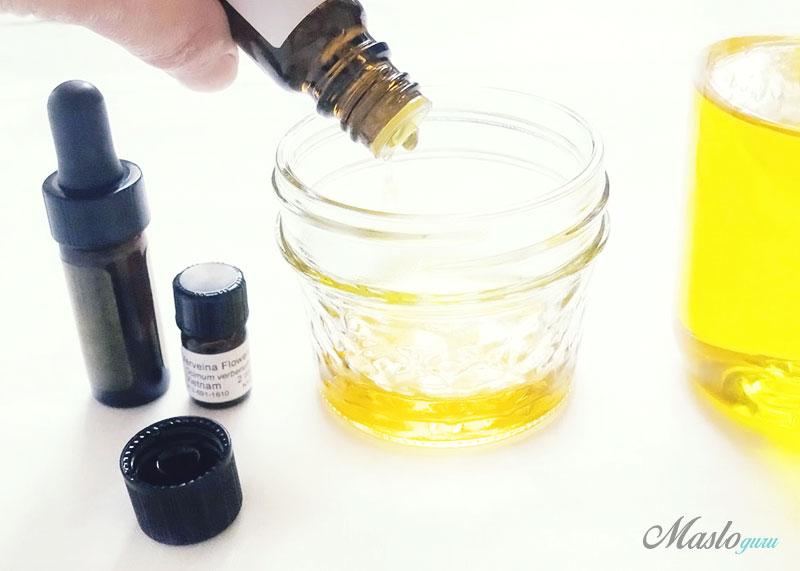 Персиковое масло от растяжек при беременности 2-4