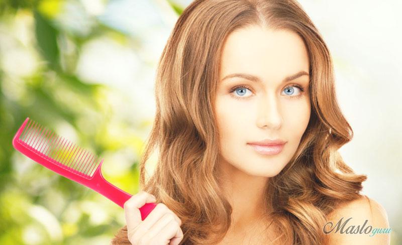 Применение миндального масла для волос: лучшие способы 21-6