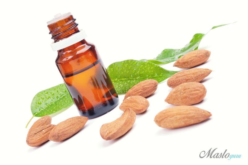 Миндальное масло от растяжек при беременности 25-2