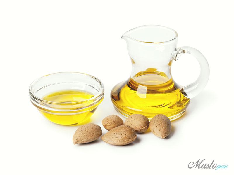 Миндальное масло от растяжек при беременности 25-4