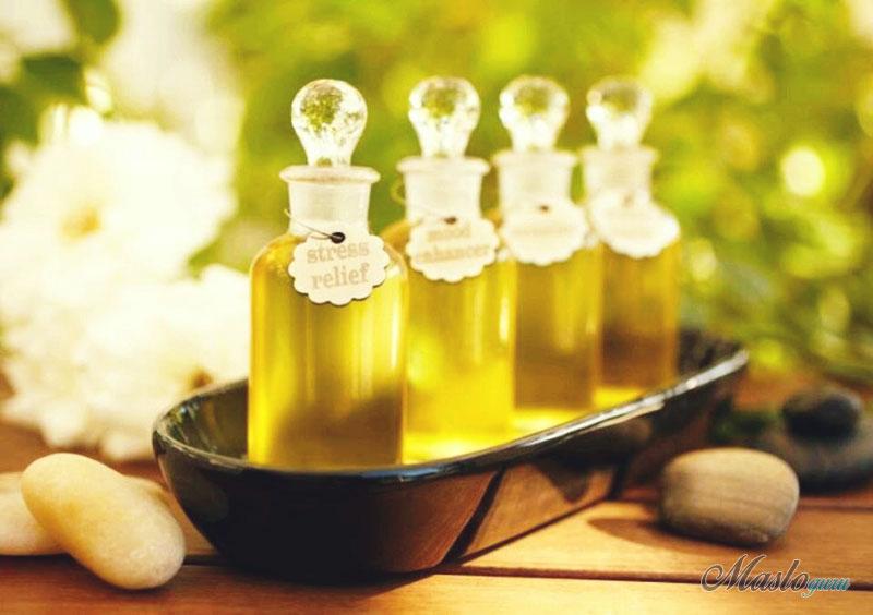 Миндальное масло для бровей и ресниц 26-4