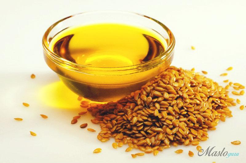 Льняное масло при гастрите: какие можно применять? 4-5