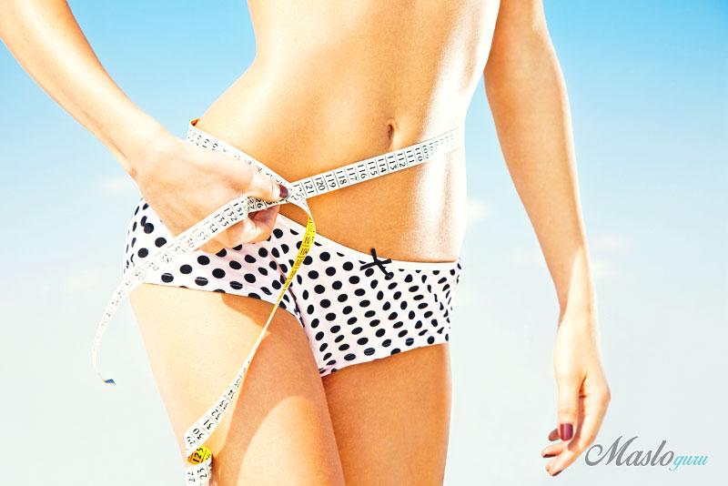 Как правильно пить льняное масло для похудения? 6-3