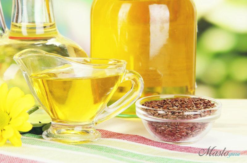 Как правильно пить льняное масло для похудения? 6-4