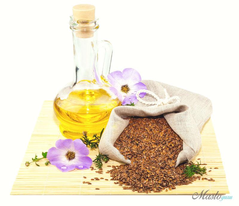 Как правильно пить льняное масло для похудения? 6-5