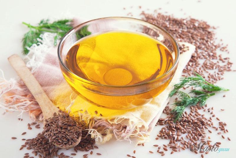 Как правильно пить льняное масло для похудения? 6-6