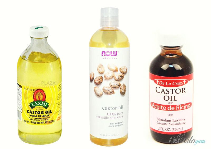 Применение касторового масла для ресниц 7-2
