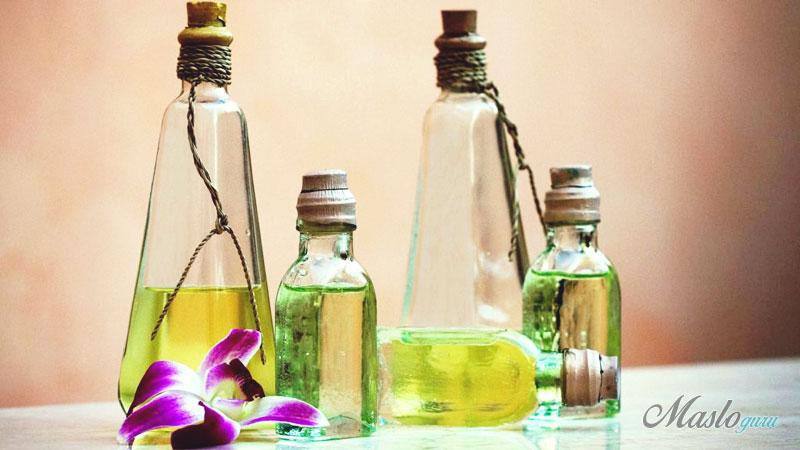 Применение касторового масла для ресниц 7-4