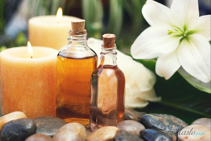 Применение касторового масла для ресниц 7-5
