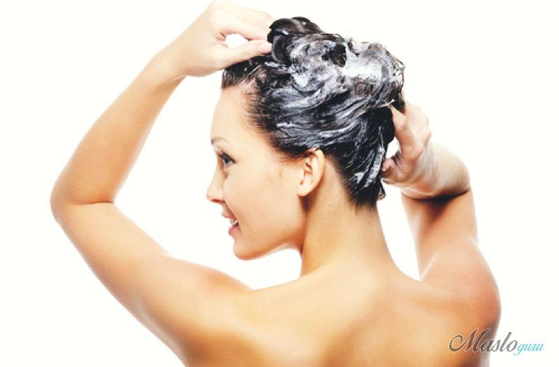 Касторовое масло против выпадения волос: реальная помощь 9-3