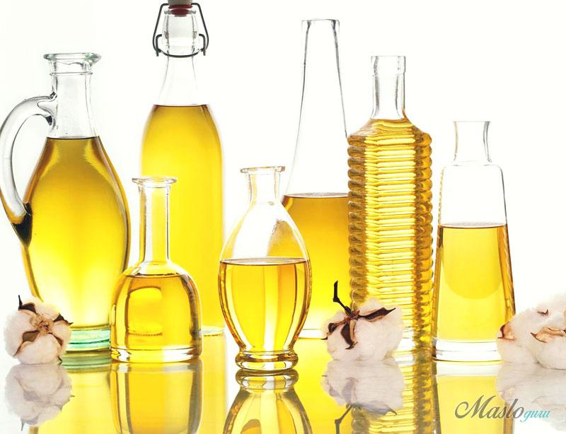 Касторовое масло против выпадения волос: реальная помощь 9-6
