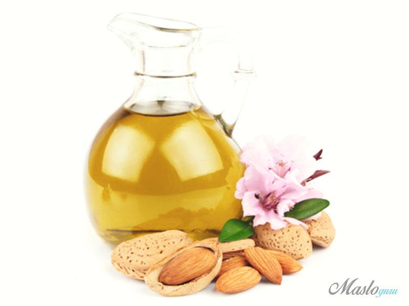 Миндальное масло для лица: применение дома 20-3