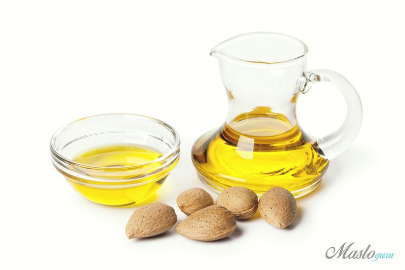 Миндальное масло для лица: применение дома 20-6