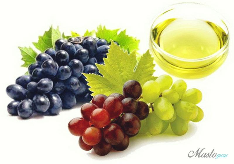Применение виноградного масла для лица 5-2