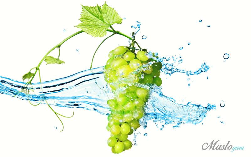 Применение виноградного масла для лица 5-4