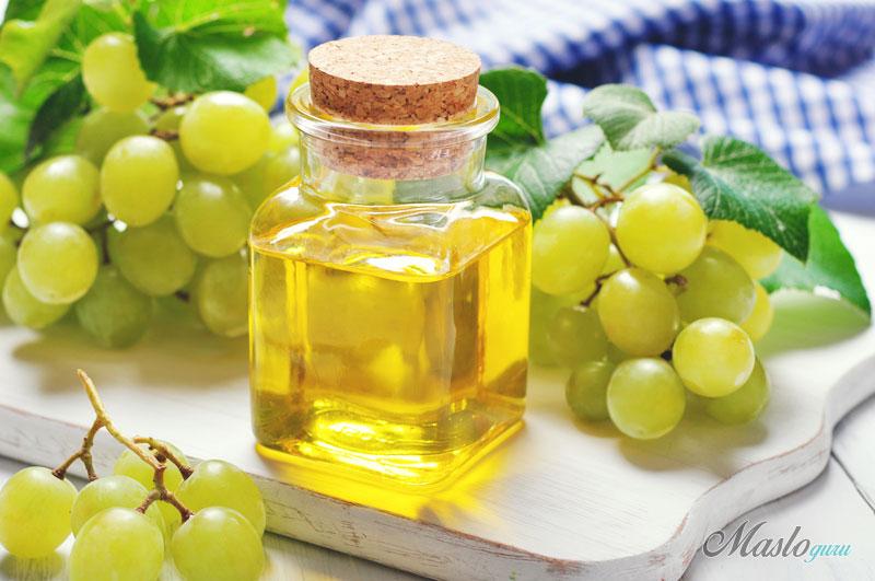 Применение виноградного масла для лица 5-6